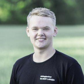 Andreas Rytter Olsen