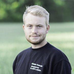 Kristian Husballe