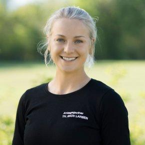 Simone Lund Søegaard