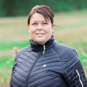 Majken Luise Lomholt Madsen