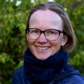Annette Nicolaisen