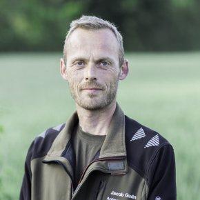 Jacob Guldin Pedersen